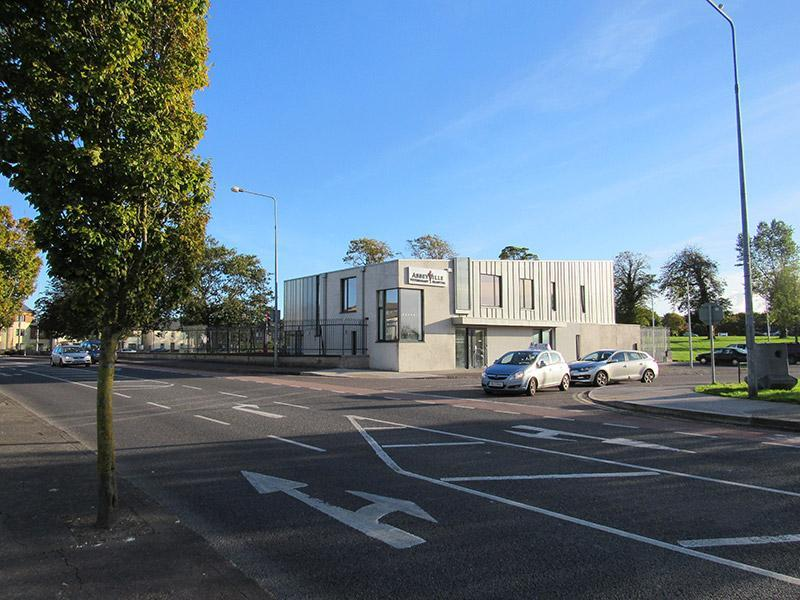 Abbeyville Veterinary Hospital Togher Road, Cork